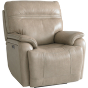 Bassett Grant Power Wallsaver Recliner