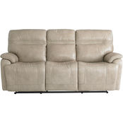 Bassett Grant Power Motion Sofa