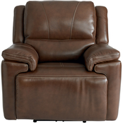 Bassett Colton Power Wallsaver Recliner