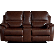 Bassett Williams Power Motion Loveseat