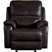 Bassett Williams Power Glider Recliner