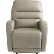 Bassett Rodgers Power Glider Recliner