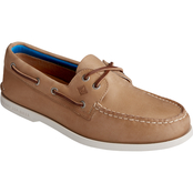 Sperry Men's Authentic Original Plushwave 2 Eye Boat Shoes