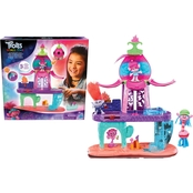 DreamWorks Trolls World Tour Blooming Pod Playset