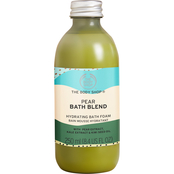 The Body Shop Pear Bath Blend Bubble Bath