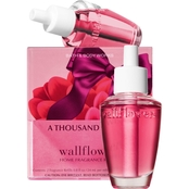 Bath & Body Works 2 pk. Wallflower Refill, A Thousand Wishes