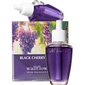 Bath & Body Works 2 pk. Wallflower Refill, Black Cherry Merlot