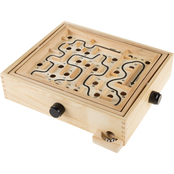 Hey! Play! Labyrinth Wooden Maze Game