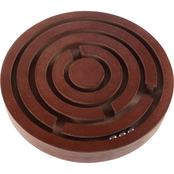 Hey! Play! Labyrinth Game Classic Tabletop Strategy Toy