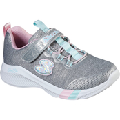 Skechers Preschool Girls Dreamy Lites Sneakers