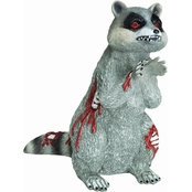 Fun World Zombie Raccoon