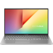 Asus VivoBook 15.6 in. AMD Ryzen 2.5GHz 4GB RAM 128GB SSD Notebook