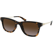 COACH Rectangle Sunglasses 0HC8279U