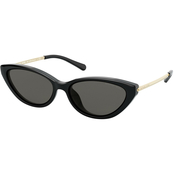 Michael Kors Cat Eye Sunglasses 0MK2109U