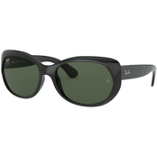 Ray-Ban Square Sunglasses 0RB4325