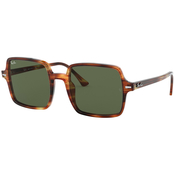 Ray-Ban Square II Sunglasses 0RB1973