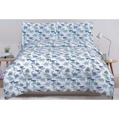 Animal Silhouettes Comforter Set