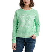 Lucky Brand Pacific Coast Sweatshirt