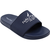 Nautica Men's Porter Casual Every Day Slides
