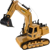Hey! Play! Excavator Remote Control Toy