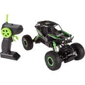 Hey! Play! Monster Truck Remote Control Toy