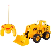 Hey! Play! Front Loader Remote Control Toy