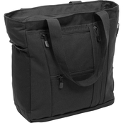Flying Circle Deluxe Travel Tote
