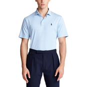 Polo Ralph Lauren Classic Fit Interlock Polo
