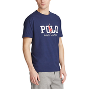 Polo Ralph Lauren Classic Fit Graphic Tee
