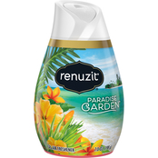 Renuzit Paradise Garden Limited Edition Adjustable Air Freshener 7 oz.