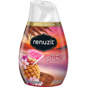 Renuzit Island Punch Limited Edition Adjustable Air Freshener 7 oz.