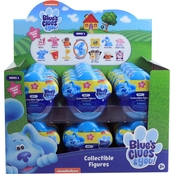 Just Play Blue's Clues and You! Blue's Surprise Figures Toy