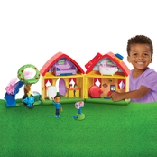 Just Play Blue's House Playset