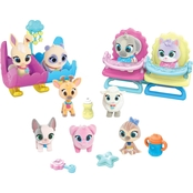 Just Play T.O.T.S. Surprise Babies Nursery Care 10 pc. Set