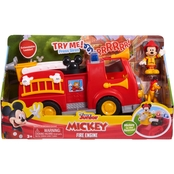 Just Play Mickey's Helping Hands Fire Engine