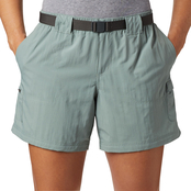 Columbia Sandy River Cargo Shorts