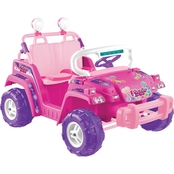 National Products Kid Motorz Picnic De 4 x 4 Ride On