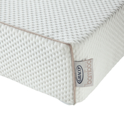 Graco Dual Comfort 6 in. Foam Crib and Toddler Mattress