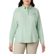 Columbia Plus Size Tamiami Shirt
