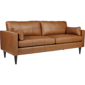 Best Home Furnishings Trafton Leather Sofa