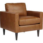 Best Home Furnishings Trafton Leather Club Chair