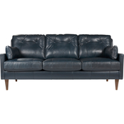 Best Home Furnishings Trevin Leather Sofa