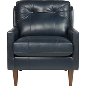 Best Home Furnishings Trevin Leather Club Chair