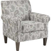 Best Home Furnishings McBride Club Chair