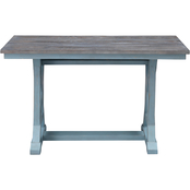 Coast to Coast Accents Bar Harbor Counter Dining Table