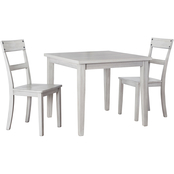 Signature Design by Ashley Loratti 3 pc. Dining Set
