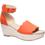 CL by Laundry Daylight Wedge Sandals