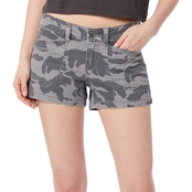 Unionbay Delaney 3.5 in. Porkchop Pocket Camo Shorts