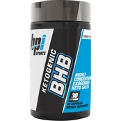 BPI Sports Keto BHB Tabs 60 ct.