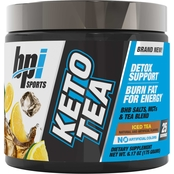 BPI Keto Tea, 25 Servings